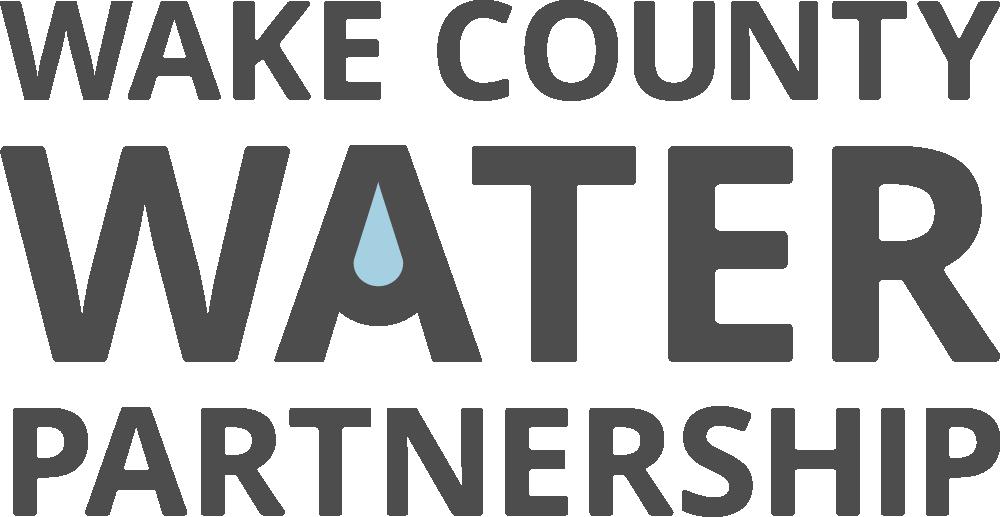 Wake County Water Partnership logo
