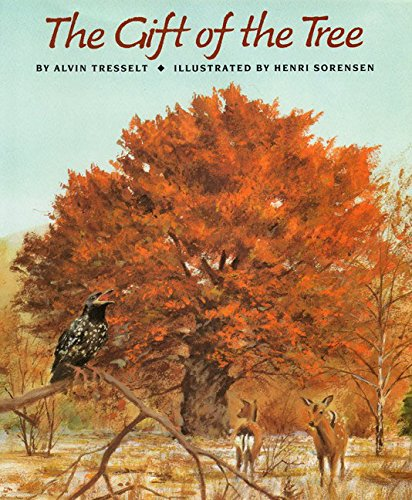 Cover of the November StoryWalk for Crowder