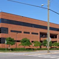 Human Services Sunnybrook Building