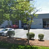 Departure Drive Human Services Center
