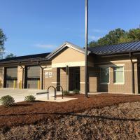 EMS New Hope Station