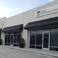 Western Human Services Center