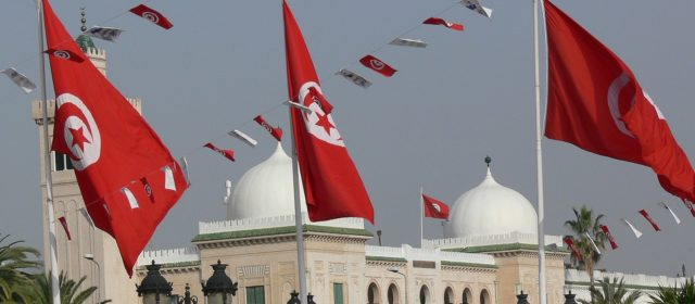 Tunisia's President removes prime minister and suspends parliament amid rising tensions