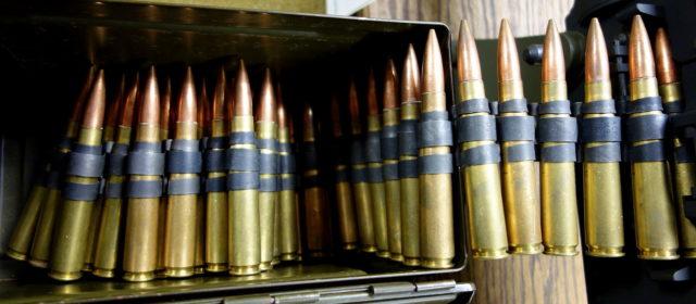 Munitions, firearms stocks run critically low in South Africa following unrest and more restrictive laws