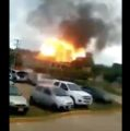 At least 36 injured in car bomb attack on Colombian military base