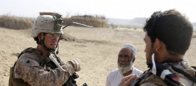 House approves bill to boost number of visas for Afghan interpreters