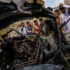 US military investigating civilian casualties from Kabul drone strike that killed ISIS terrorist