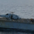 """Russia releases video of forcing US warship out its """"territory"""" in the Sea of Japan"""