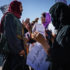 Taliban beats protesters and arrests journalists at women's rally in Kabul