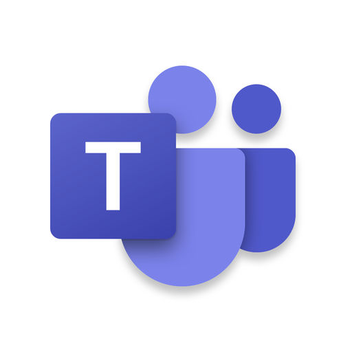 Example of Design for Business iOS App Icon by Microsoft Teams