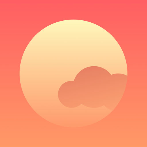 Example of Design for Health & Fitness iOS App Icon by Zero