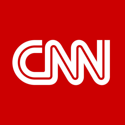 Example of Design for News iOS App Icon by CNN