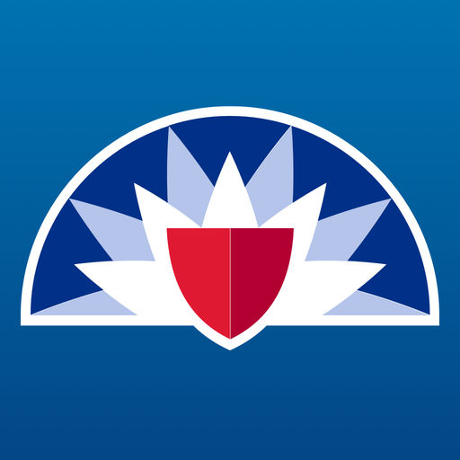 Example of Design for Finance iOS App Icon by Farmers Insurance Inc.