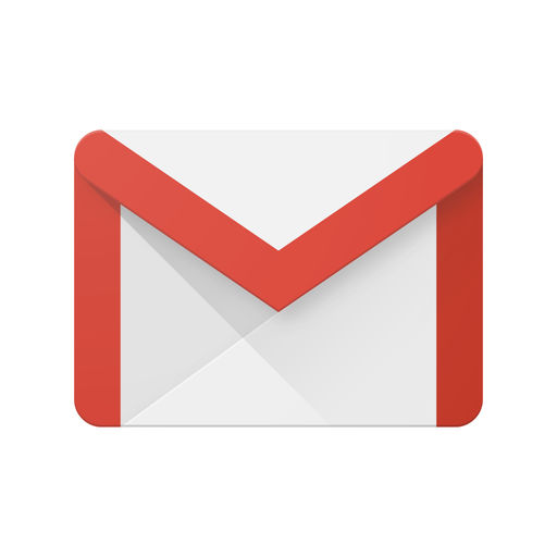 Example of Design for Productivity iOS App Icon by Gmail