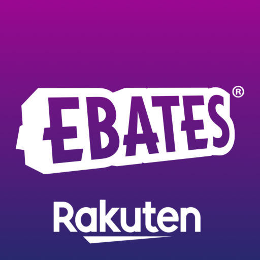 Example of Design for Shopping iOS App Icon by Ebates Rakuten