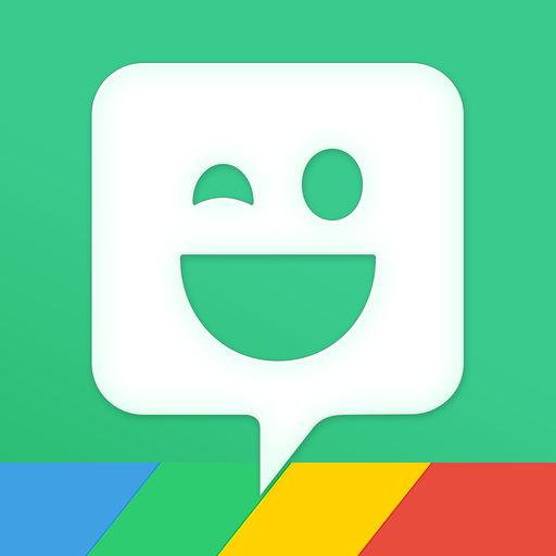 Example of Design for Utilities iOS App Icon by Bitmoji