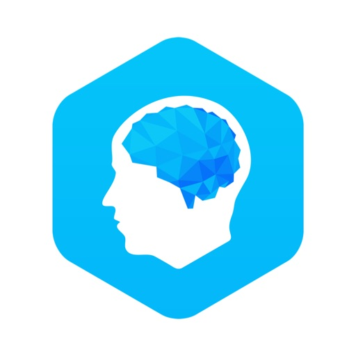 Example of Design for Education iOS App Icon by Elevate