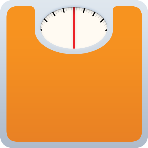 Example of Design for Health & Fitness Android App Icon by Lose It!