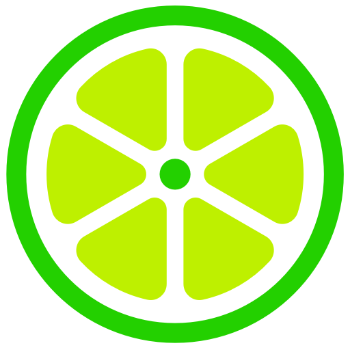 Example of Design for Travel & Local Android App Icon by LimeBike