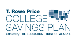 T. Rowe Price College Savings Plan logo