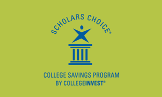 Scholars Choice College Savings Program logo