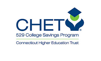 Connecticut Higher Education Trust (CHET) -- Advisor Plan logo