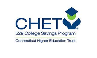 Connecticut Higher Education Trust (CHET) -- Advisor Plan logo