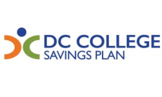 DC College Savings Plan logo