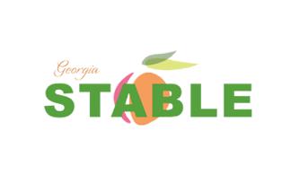 Georgia STABLE logo