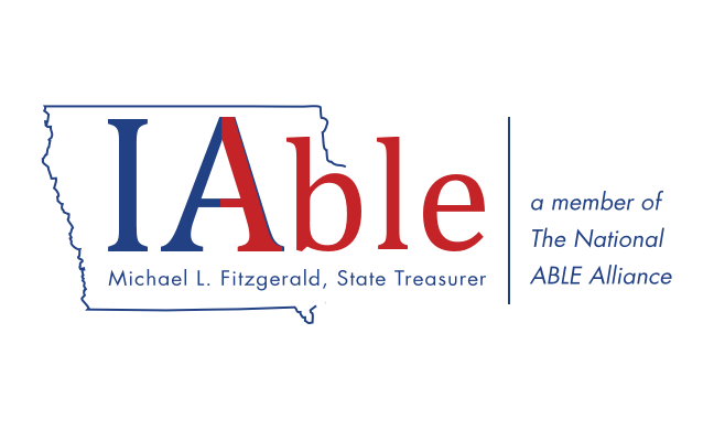 IAble Plan logo