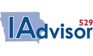 IAdvisor 529 Plan logo