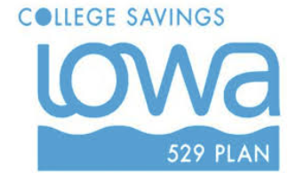 College Savings Iowa logo