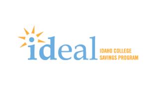 Idaho College Savings Program (IDeal) logo