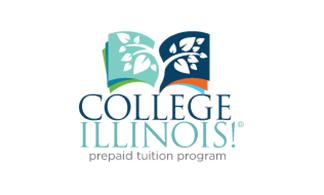 College Illinois! 529 Prepaid Tuition Program logo