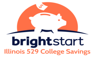 Bright Start Direct-Sold College Savings Program logo