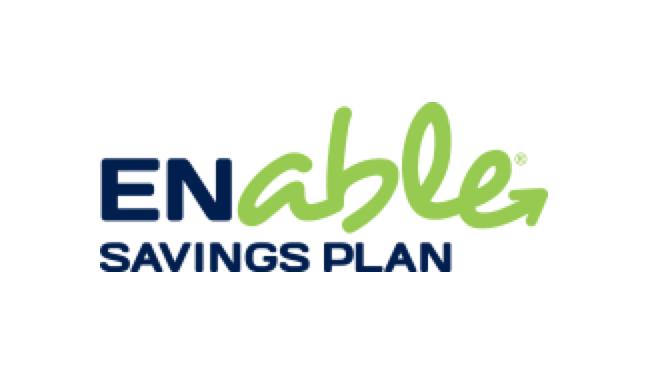 Enable Savings Plan logo