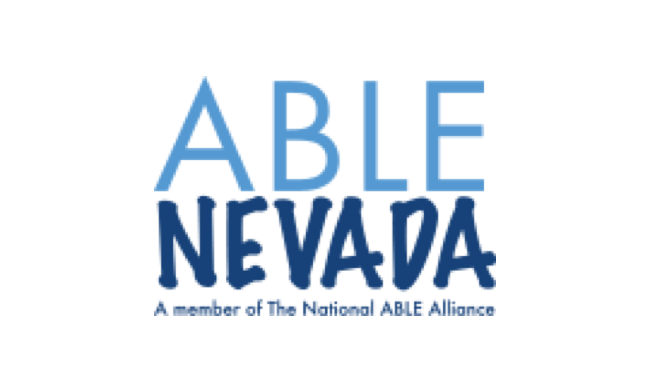 ABLE Nevada logo