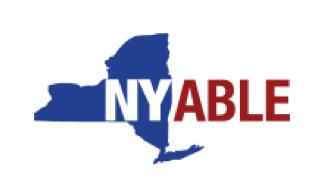 NY ABLE logo