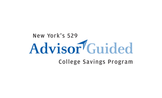 New York's 529 Advisor-Guided College Savings Plan logo