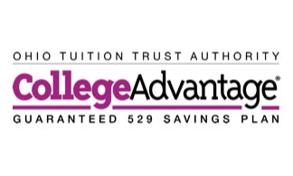 CollegeAdvantage Guaranteed 529 Savings Plan logo