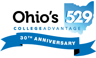 Ohio's 529 Plan, CollegeAdvantagelogo
