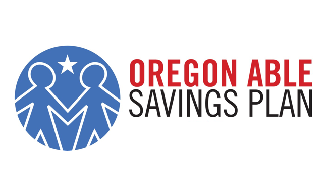 Oregon ABLE Savings Plan logo