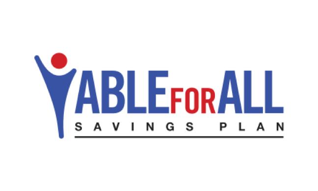 ABLEforAll logo