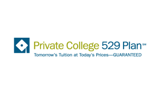 Private College 529 Plan logo