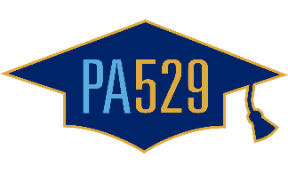 Pennsylvania 529 Guaranteed Savings Plan logo