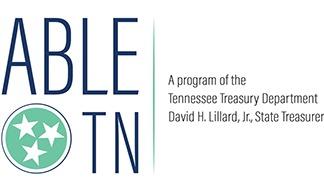 ABLE TN logo
