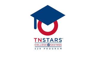 TNStars College Savings 529 Program logo