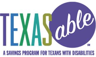 Texas ABLE logo