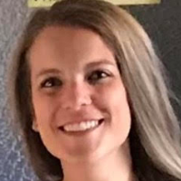 Author Kristen Kuchar