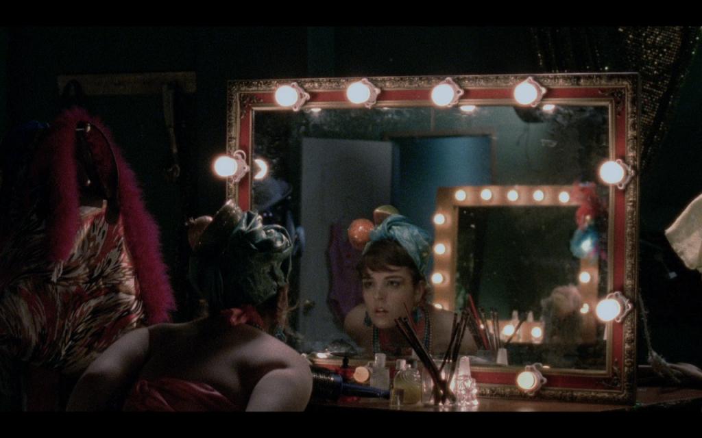 Después de los Pájaros, Cinefotógrafa: Aura González, 2015